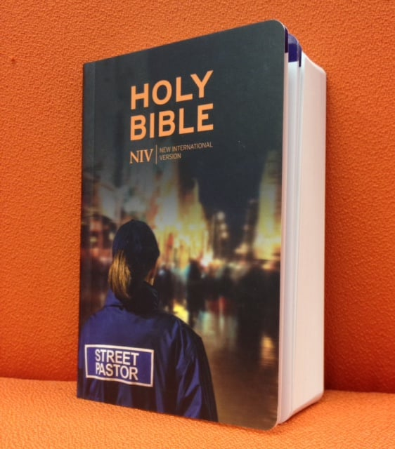 SP Bible cover