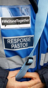 response pastors deployment standing together